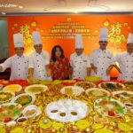 A Lively Chinese New Year Reunion Dinner Awaits at Syeun Hotel Ipoh