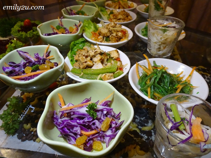 13. coleslaw salad
