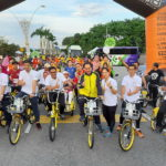 1st Ipoh Car-Free Day Event for 2019