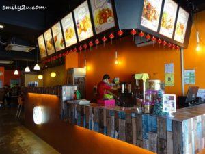2 Tea Place