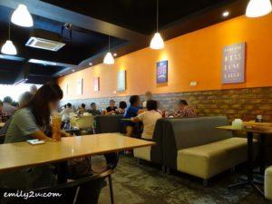 3 Tea Place