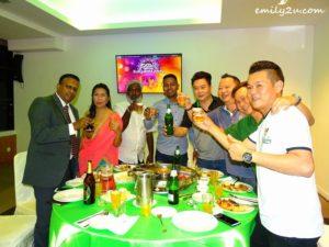 4 Kollywood Party