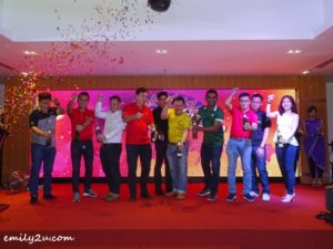 5 Kollywood Party