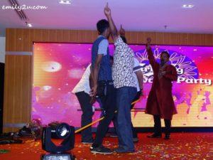 7 Kollywood Party