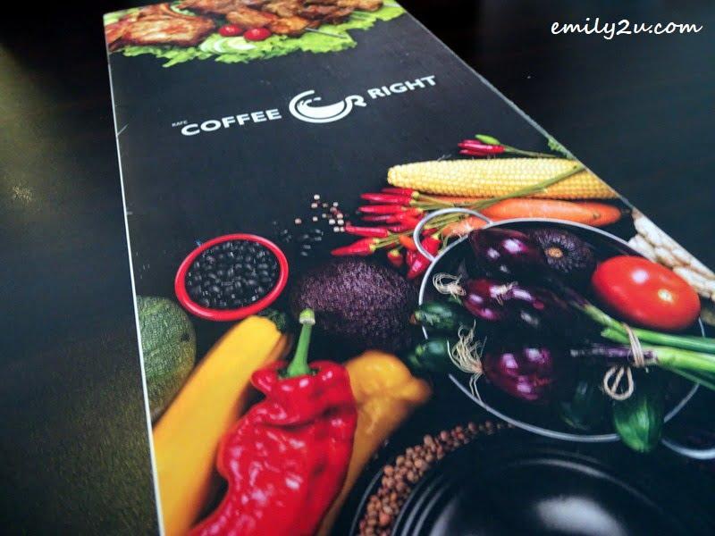 8. menu