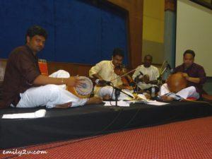 Geethanjali – Violin Recital