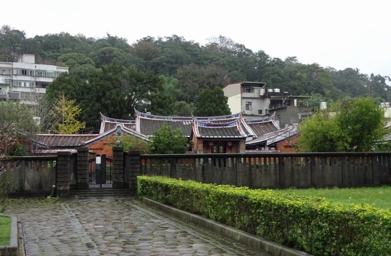 6D/5N Taiwan Small Town Ramble: Day 2