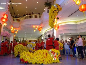 11 Syeun CNY celebration