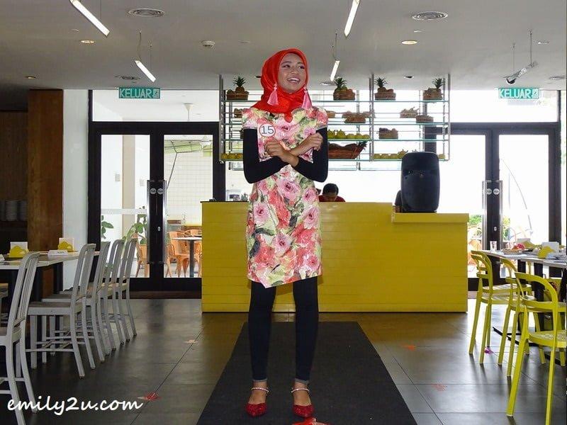 Nur AIna Zairuddin