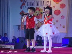 2 Syeun CNY reunion