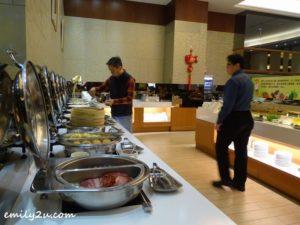 2 Tainan Fushin Hotel
