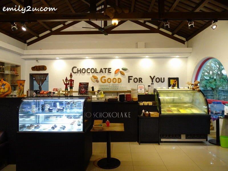 Schokolake Story