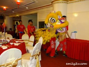 3 Syeun CNY celebration