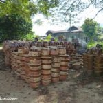 Ipoh's Pottery Industry
