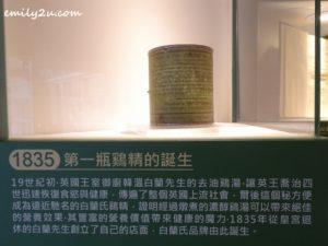 4 Brands Health Museum