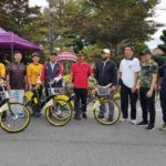 40th Ipoh Car-Free Day