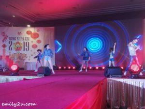4 Syeun CNY reunion