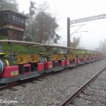 A Railway of Memories: Shengxing Old Mountain Line