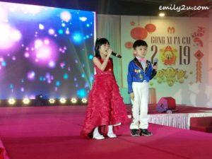 6 Syeun CNY reunion