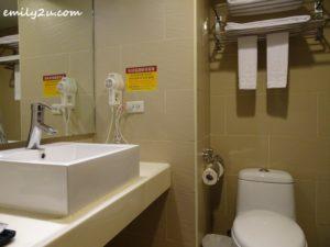 7 washroom