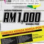 WIN RM1K in Logo Design Contest!