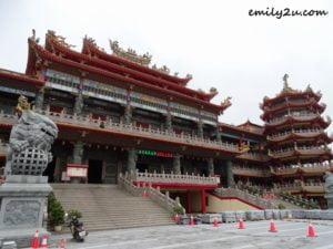 1 Fangyuan Township