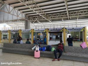 1 Kuala Perlis Jetty