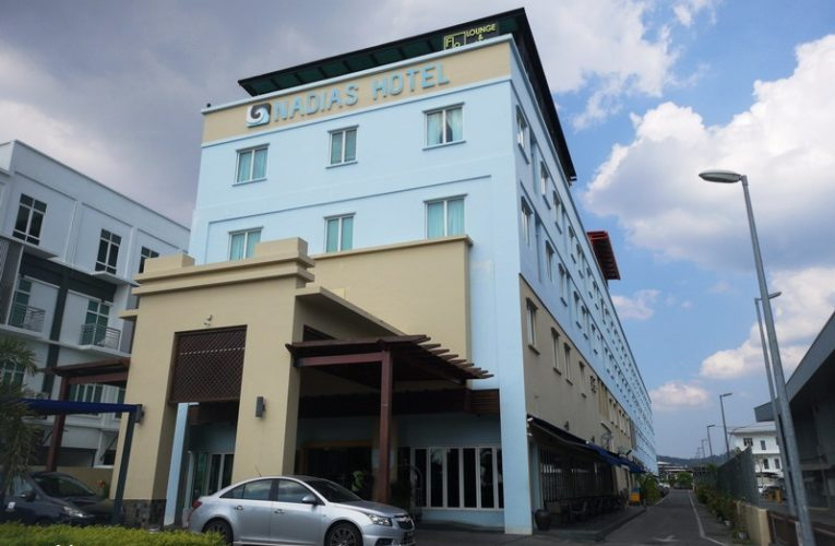 Nadias Hotel in the Heart of Cenang, Langkawi