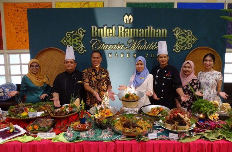 Meaningful Iftar Memories Over Bufet Ramadan Citarasa Muhibbah @ Syeun Hotel Ipoh