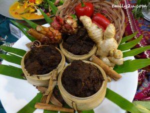 10 Syeun Ramadan Buffet
