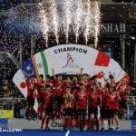 Korea Lift 3rd SAS Cup Via Nail-biting Penalty Shootout Against India