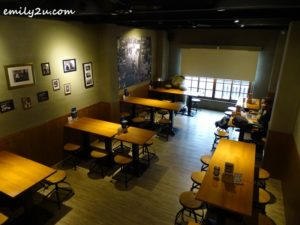 11 The Naked Cafe Lukang