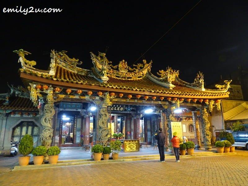 Xinzu Temple