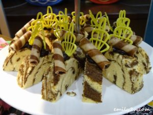 14 Syeun Ramadan Buffet