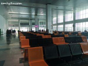 15 waiting hall