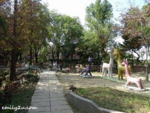 16 Bantaoyao Art Village