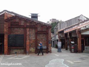 2 Bopiliao Historic Block