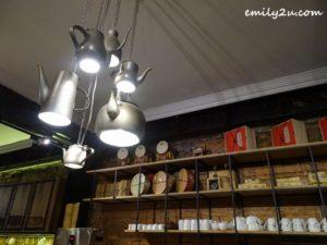 2 Eirakucho Drum Tea House