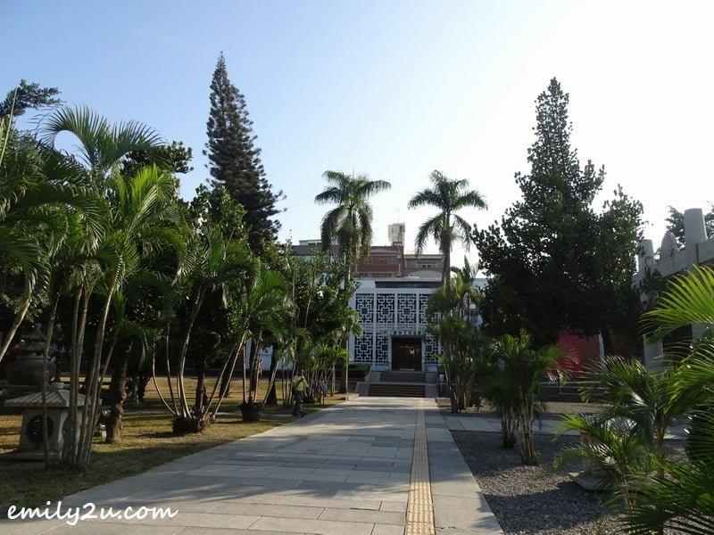Koxinga Museum