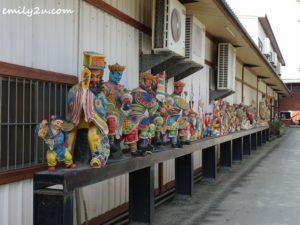 3 Bantaoyao Art Village