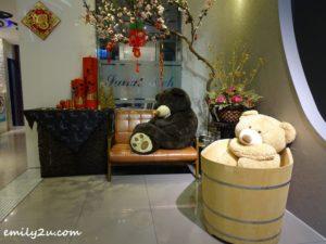 3 Saual Keh Hotel Taipei