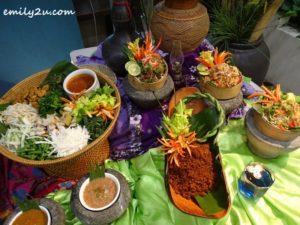 3 Syeun Ramadan Buffet