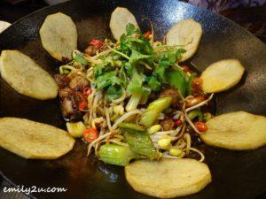 4 Qing Tian Xai