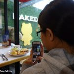 The Naked Café @ Lukang Township, Changhua County, Taiwan