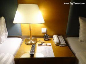 5 FUSHIN Hotel Tainan