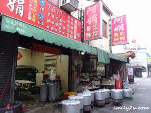 5 Guohua Street Tainan