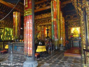 5 Manka Longshan Temple Taipei