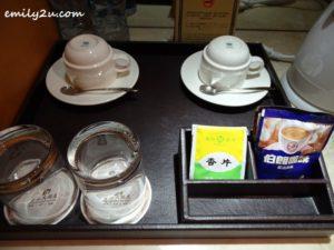 6 FUSHIN Hotel Tainan