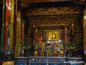6 Manka Longshan Temple Taipei