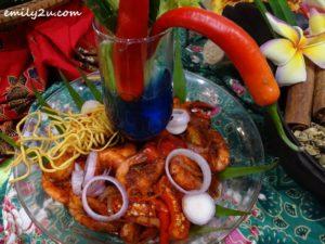 7 Syeun Ramadan Buffet
